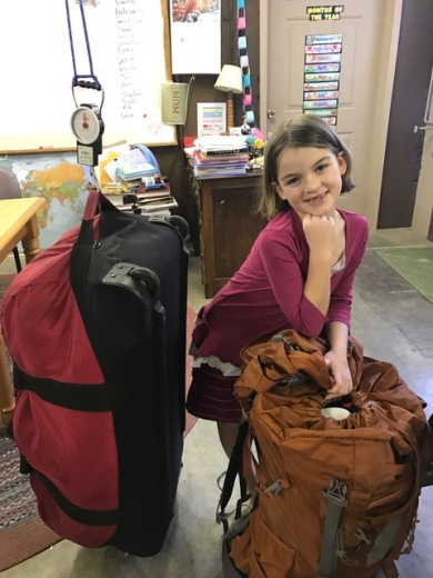 aliza-with-luggage